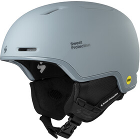 Sweet Protection Looper MIPS Casco Uomo, matte nardo gray